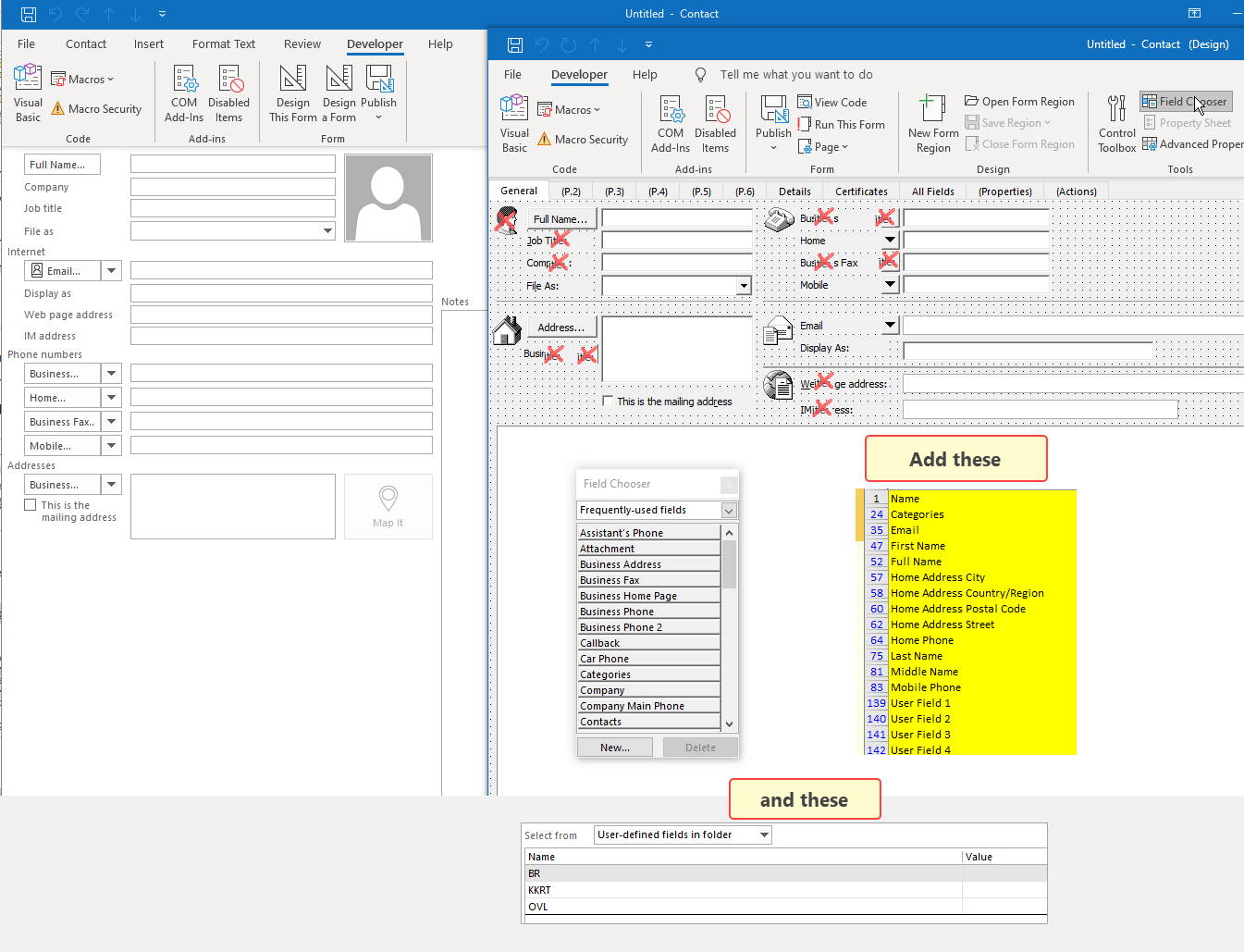 Outlook Contact Form Design mode-10042020 150203.png