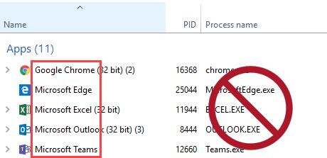 Microsoft Teams Exe Location