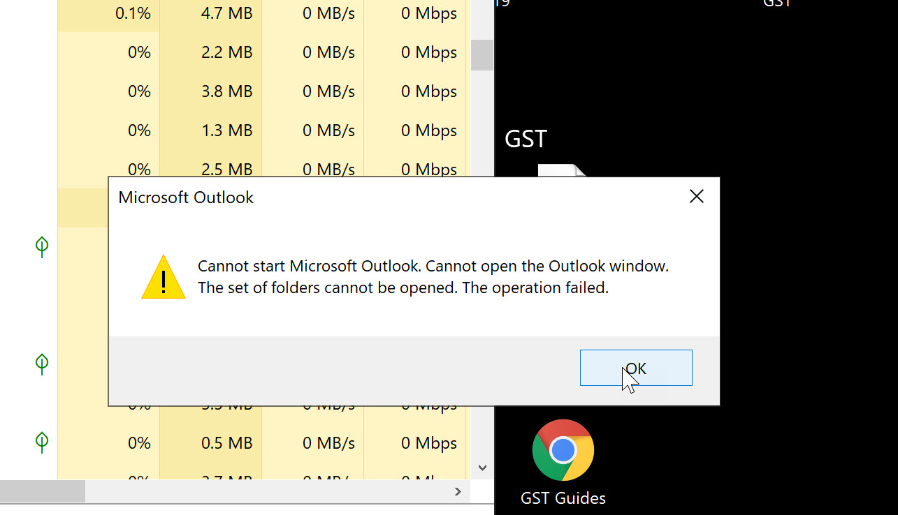 sp4 unable to open outlook folders 2019-04-22_17-57-34.jpg