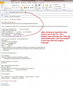 attachment in body of email how to fix outlook 2010