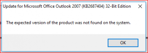 Outlook Issue 6.PNG